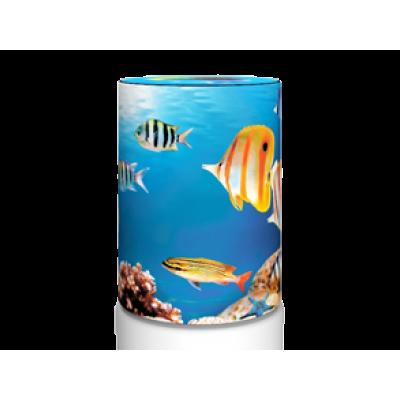 Купить Декоративный чехол Aqua 12-05
