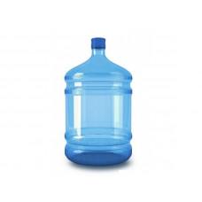 Пустая бутыль для воды 19 литров