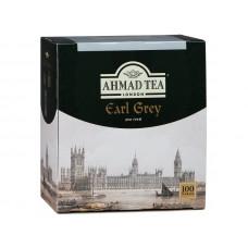 Чай Ахмад Седой Граф 100 пак