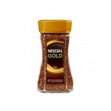 Кофе Нескафе Голд 1/95 ст/б