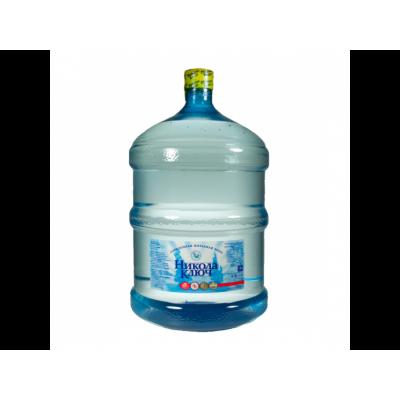 Чистая питьевая вода Никола Ключ – источник силы и здоровья