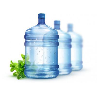 Бутилированная питьевая вода — здоровье и красота на долгие годы