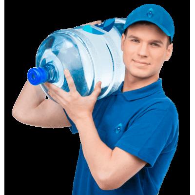 Позаботьтесь о сотрудниках — закажите чистую воду прямо в офис