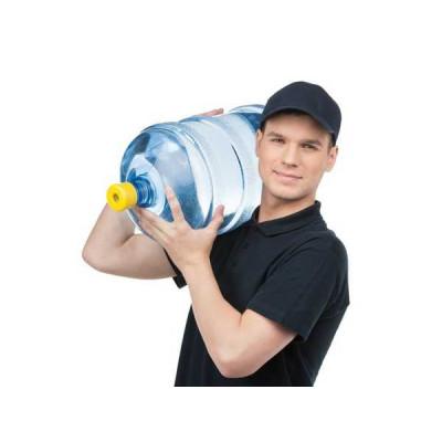 """Вода с доставкой от компании """"Живая вода"""""""